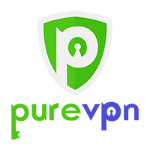 PureVPN review screenshot